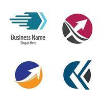 arrow logo afbeeldingen