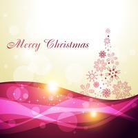 prachtige kerstboom