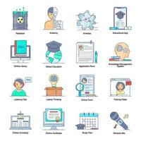 onderwijs- en studie-elementen
