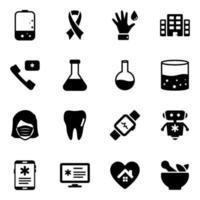 medische en laboratoriumapparatuur