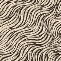 naadloze vector patroon van beige diagonale strepen op donkere achtergrond.