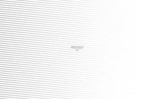 abstracte achtergrond, vectormalplaatje voor uw ideeën, monochromatische lijnentextuur