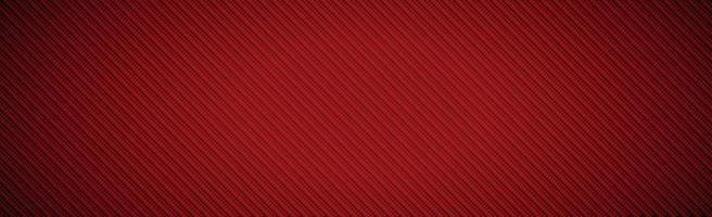 realistische achtergrond textuur van rode koolstofvezel - vector afbeelding