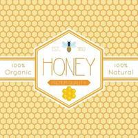 honing label v1 vector