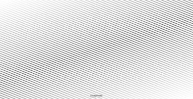 abstracte achtergrond, vectormalplaatje voor uw ideeën, monochromatische lijnentextuur vector
