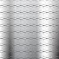 Metalen achtergrond vector