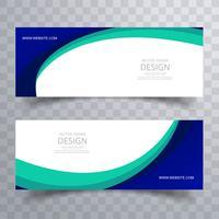 Abstracte stijlvolle het ontwerp vastgestelde vectorillustratie van de golfkopbal