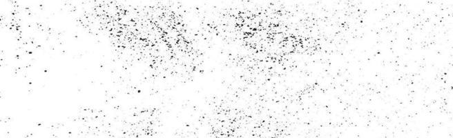veel witte spatten op witte panoramische achtergrond - vector