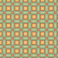 Kleurrijke patroonachtergrond vector
