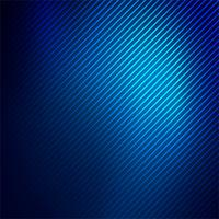 Moderne heldere blauwe lijnenachtergrond vector