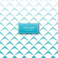 Abstracte geometrische naadloze patroonachtergrond