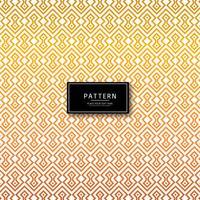 Abstract creatief kleurrijk geometrisch naadloos patroonontwerp
