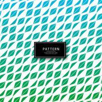 Naadloze abstracte kleurrijke patroonvector als achtergrond