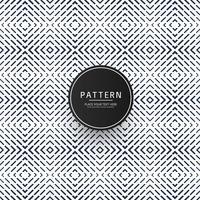 Moderne geometrische creatieve patroon textuur achtergrond vector