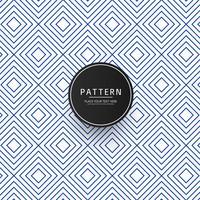 Abstract geometrisch creatief patroonontwerp
