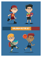 Kinderen activiteiten