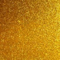 Abstract gouden glitter textuur vector