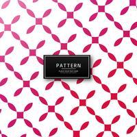 Mooie creatieve patroon achtergrond vector