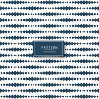 Moderne geometrische patroon illustratie vector