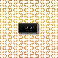 Abstracte geometrische patroonillustratie als achtergrond