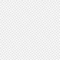 zwart-wit abstracte achtergrond naadloze patroon vector