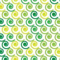 Abstracte kleurrijke patroonvector als achtergrond