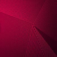 Abstracte kleurrijke geometrische lijnen achtergrondillustratievector