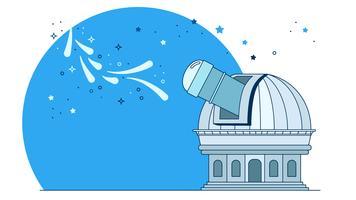 Observatorium Vector