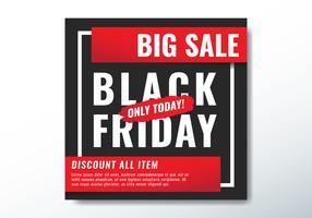 Black Friday Today Grote verkoop