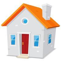Klein huis