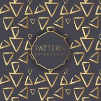 Decoratieve patroonachtergrond 3 vector