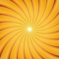 Abstracte Spiraalsgewijs bewegende achtergrond vector