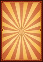 Circus achtergrond vector