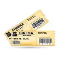 Filmticket
