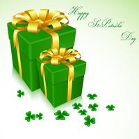 Happy Siant Patrick 'Day vector