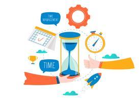 Tijdsbeheer
