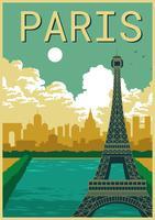 Parijs vector