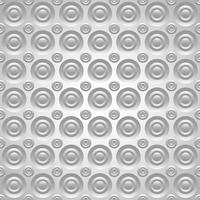 Abstracte cirkelsachtergrond