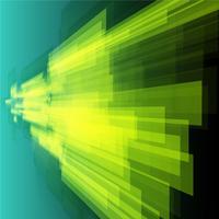 Abstracte 3D-vector achtergrond vector