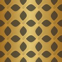 Realistische achtergrond met hoeken en schaduwen, vectorillustratietextuur, naadloos patroon