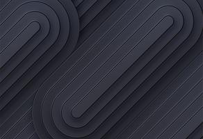 Hoog-gedetailleerde moderne abstracte achtergrond, vectorillustratie