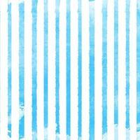 gekleurde abstracte handgeschilderde aquarel naadloze achtergrondpatroon. vector illustratie