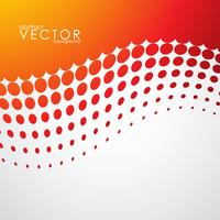 Abstract vector achtergrond