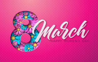 Valentijnsdag wenskaart vector