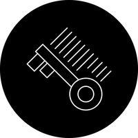 vector sleutelpictogram