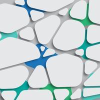 Abstracte achtergrond sjabloon vector