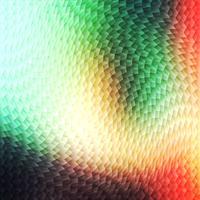 1397 Abstracte kleurrijke achtergrond, vectorillustratie vector