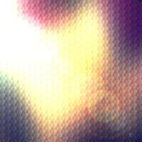 Onscherpe achtergrond met patroon, vector