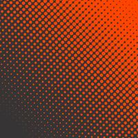 Halftone abstracte achtergrond