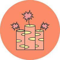 vector werk brand pictogram